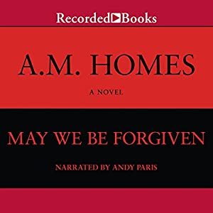 May We Be Forgiven Audiobook