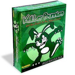 Killer Bunnies Green Booster (Radiation Cans compare prices)