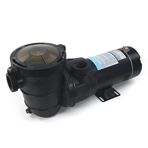 1.5 HP Self Primming Above Ground Swimming Pool Pump 2