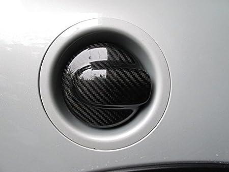 Seco tanque de gas combustible de carbono, para mini cooper s R55/R56/R57/R60: Amazon.es: Coche y moto