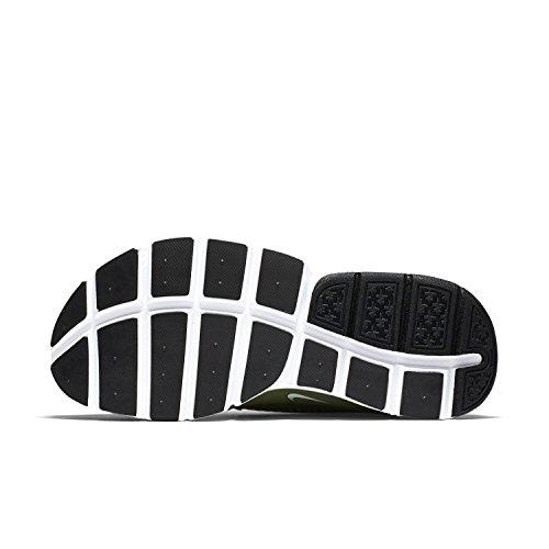 Nike Damen 848475-400 Trail Runnins Sneakers Grün