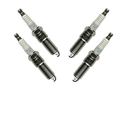 NGK Laser Iridium Spark Plug IFR7G-11KS (4 Pack) for ACURA RSX BASE 2002-2006 2.0L/1998cc
