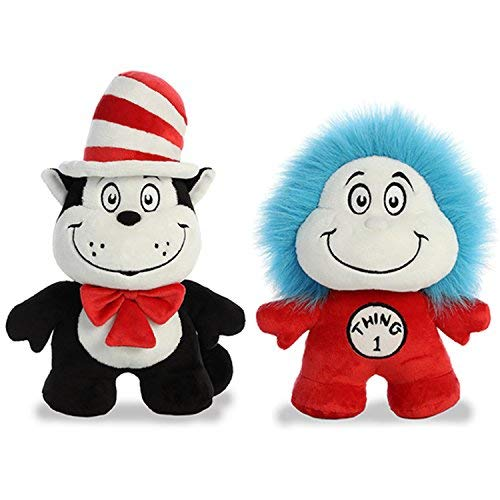 Aurora Plush Bundle of 2, 11