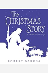 The Christmas Story: An Exquisite Pop-up Retelling Hardcover