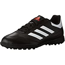 adidas Kid's Boy's Junior Goletto 6 Turf Soccer Shoes