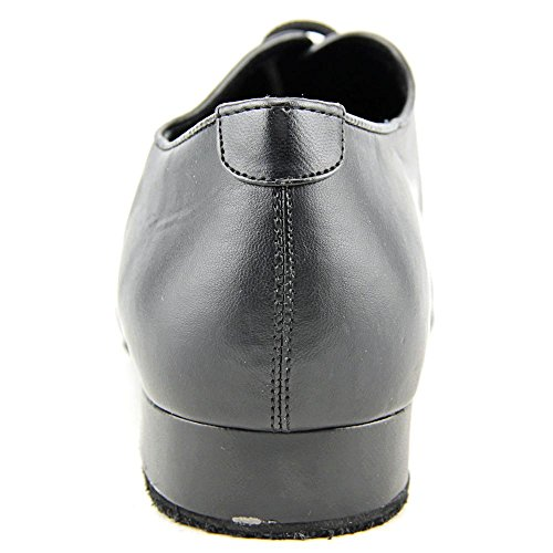 Pictures of Capezio Men's SD103 Social Dance Shoe Black/Blk 3