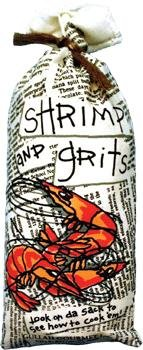 Gullah Gourmet Shrimp and Grits, 11 oz.