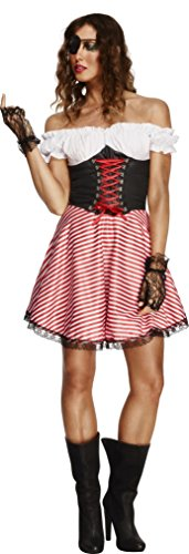 Fever Women's Pirate, Multi, Small