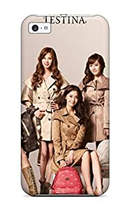For Iphone 5c Protector Case Girls Generation J Estina Phone Cover