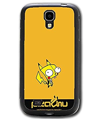 Carcasa Samsung Galaxy S4 Carcasa Case Cover, Pokemon ...