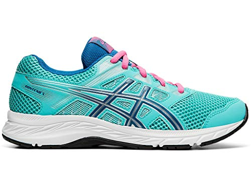 ASICS Kid's Contend 5 PS Running Shoes 1