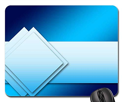 Mouse Pads - Logo Concept Banner Header Blank Untitled Form 2