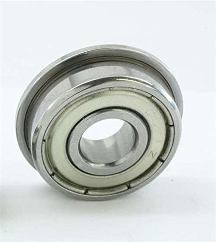 S692ZZ Stainless Steel Bearing Shielded 2x6x3 Miniature Ball Bearings 12590