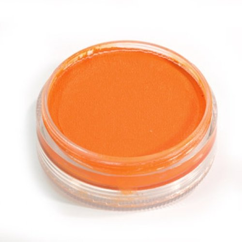 Wolfe FX Face Paints - Orange 040 (45 gm) -