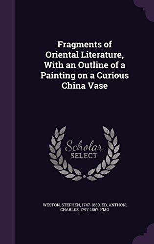 R Dan and Co Inc - Download Fragments of Oriental Literature