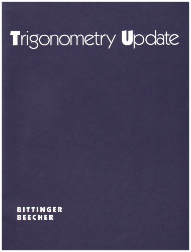 Trigonometry  Update