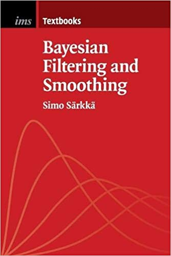 Amazon com: Bayesian Filtering and Smoothing (Institute of