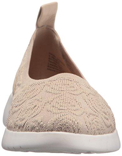 Taryn Rose Dames Daisy Knit Sneaker Ceramic