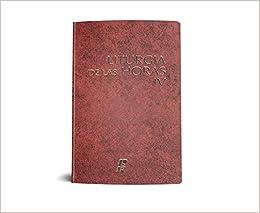 Liturgia De Las Horas Tomo IV Tiempo Ordinario: Semanas XVIII-XXXIV: Amazon.es: Desconocido: Libros