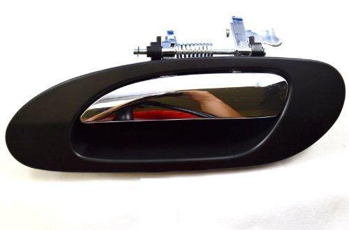 2000 acura tl rear door handle - 2