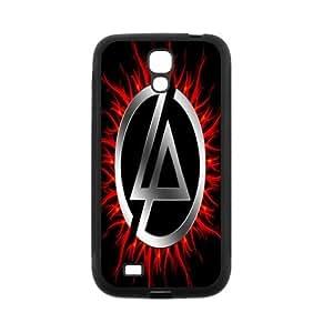 Caitin Pupular Music Band Linkin Park Custom Cell Phone Cases Cover for SamSung Galaxy S4 I9500 (TPU)