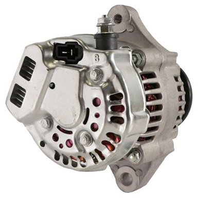 lactrical high output amp mini denso style alternator for. Black Bedroom Furniture Sets. Home Design Ideas