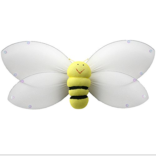 Bumble Bee Mobile Hanging (Hanging Bumblebee Large 13