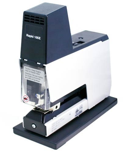 Rapid 105 Electric Stapler
