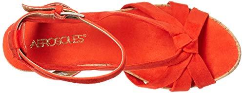 thumbnail 8 - Aerosoles Women's Fashion Plush Wedge Sandal - Choose SZ/color