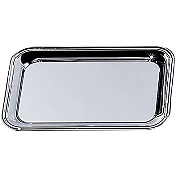 Elegance Silver 82532 Nickel-Plated Cash Tray, 6