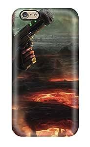 Excellent Design Tabula Rasa Pc Game Phone Case For Iphone 6 Premium Tpu Case