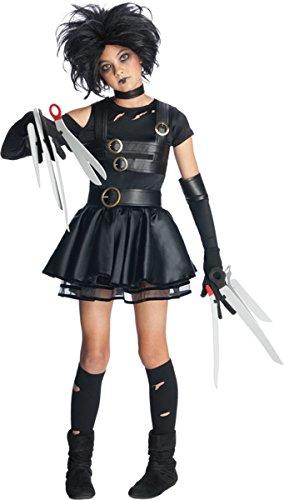 Miss Scissorhands Costume - (Miss Scissorhands Costume)