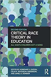 Amazon.com: Critical Race Theory in Education ...