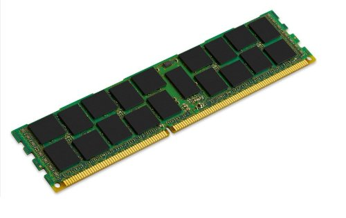 Quad Ecc Registered - Kingston Technology 32GB (1 X 32GB) 1066MHz DDR3 240-Pin Quad Rank Registered ECC DIMM Memory for Select Dell Servers (PC3 8500) KTD-PE310QLV/32G