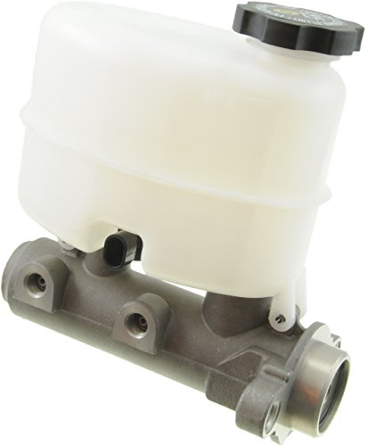 New Brake Master Cylinder - Dorman M630035 New Brake Master Cylinder