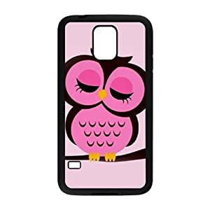Pink Bird Case for SamSung Galaxy S5 I9600