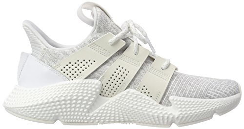 Adidas Originals Women's Prophere White and Grey Sneaker