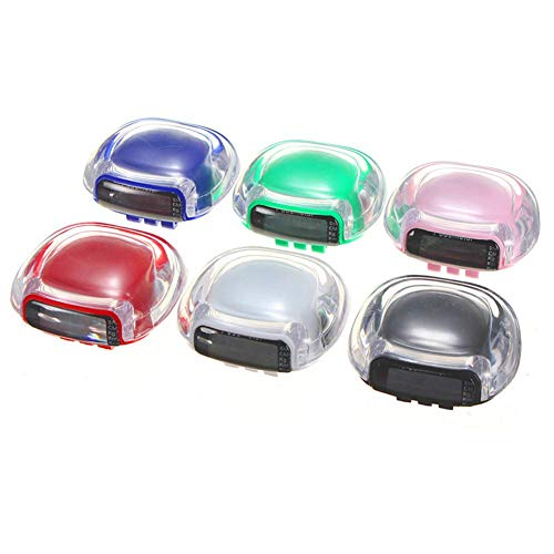 - AA-fashion Calorie Counter Pedometer Multifunctional for Fitness Exercise Calorie Burning Display