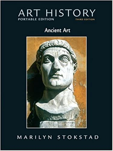 art history portable edition b00k 1 ancient art