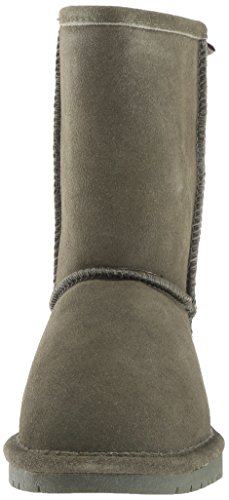 Women's Short Bearpaw Fashion Emma Boot Olive vxBCCqdwY