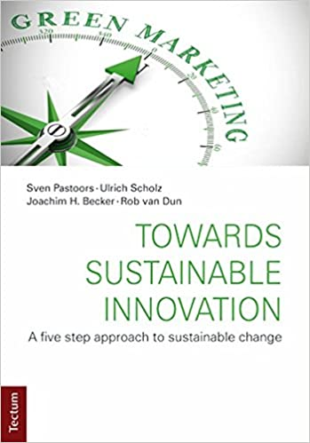 amazon towards sustainable innovation a five step approach to