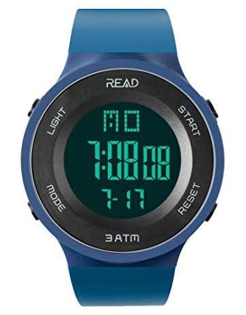 7e3fc418118 READ Sports Watch