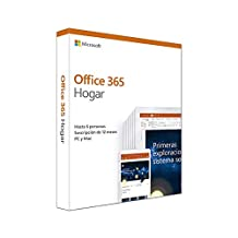 Microsoft Office 365 for Mac/Windows 2019: Home