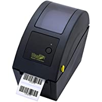 WASP 633808403836 WPL25 Direct Thermal Printer - Monochrome - Desktop - Label Print