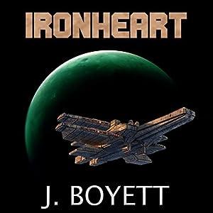 Ironheart Audiobook