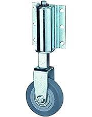 Ladderbokrol, totale bouwhoogte: 150 mm, 40 kg