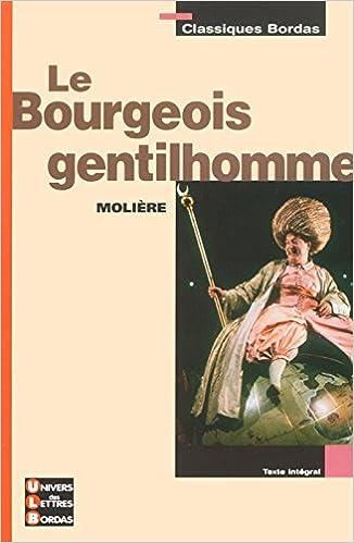 GRATUITEMENT GENTILHOMME LE DVDRIP TÉLÉCHARGER BOURGEOIS