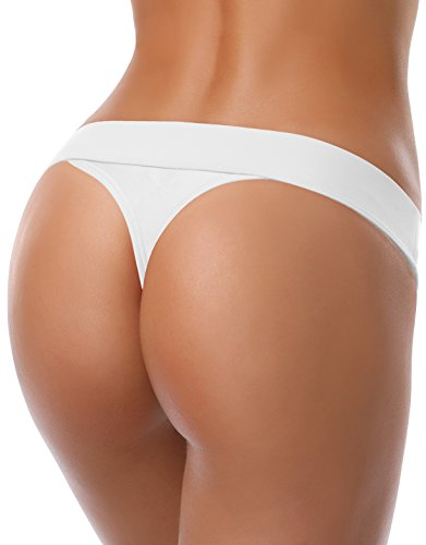 Bikini Bikini Perizoma Elastic Brasiliano Donna Slip bassa costume Vita Costumi Donne Thong Bianco Nuoto tanga Da Tronchi sexy SHEKINI Bagno Bottom Mutandine Spiaggia OAwqY4Y