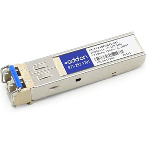 FINISAR SFP 10KM FTLF1318P3BTL from Add-onputer Peripherals, L
