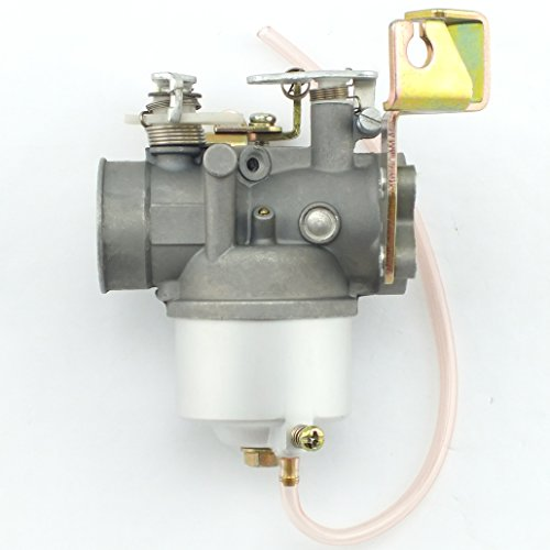 QAZAKY Carburetor for Yamaha Golf Cart Gas Car G2 G5 G8 G9 G11 4-Cycle Stroke Engines 1985-1995 Carb by QAZAKY (Image #1)